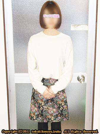 新宿手コキ&オナクラ・手コキ研修塾 杉本まりあ