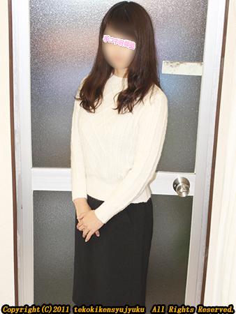 新宿手コキ&オナクラ・手コキ研修塾 関口ゆうか