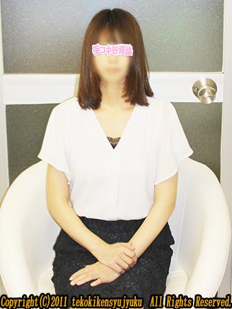 新宿手コキ&オナクラ・手コキ研修塾 野村あみ