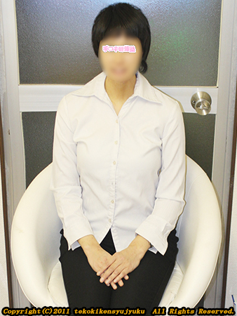 新宿手コキ&オナクラ・手コキ研修塾 金城ゆうか