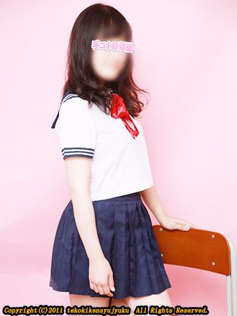 新宿手コキ&オナクラ・手コキ研修塾 静野はるか
