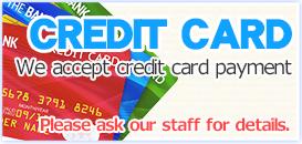 Credut card