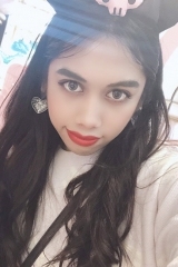 錦糸町ホテヘル ニューハーフのNH TOKYO娘。 ミア
